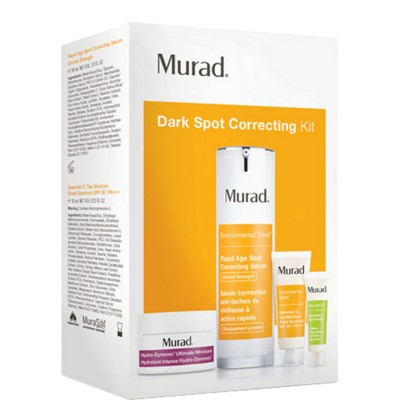 Bộ Murad Dark spot correcting kit